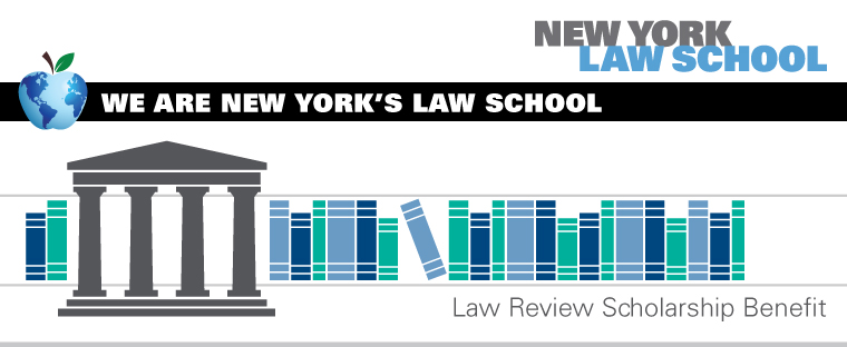 Law Review Scholarship Benefit Reception